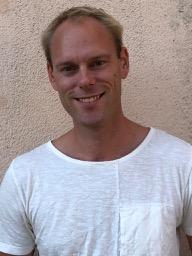 Andreas Öjersjö