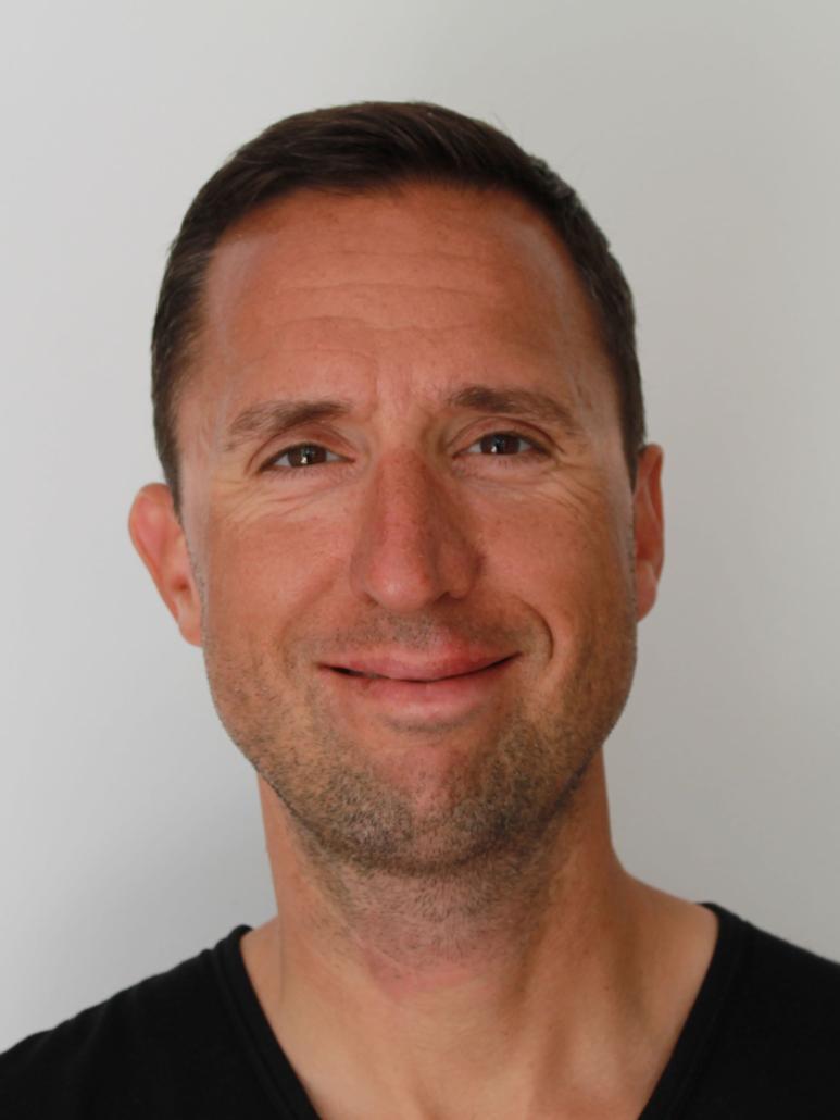 Tim Resch